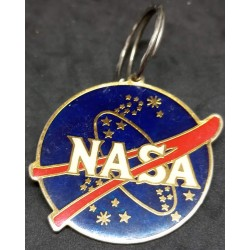 Porta-chaves NASA