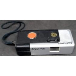 Máquina fotográfica de rolo...