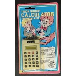 Trick Squirt Calculator