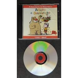 CD-ROM À Descoberta da...