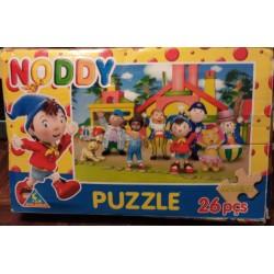 Puzzle Noddy 26 peças em...