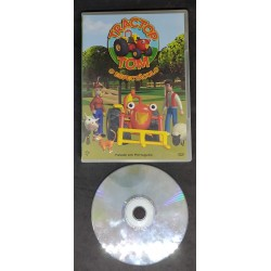 DVD Tractor Tom O Espectáculo