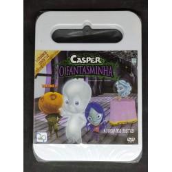 DVD Casper O Fantasminha A...