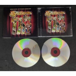 Sigma, CD De Apoio Ao...