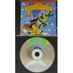CD-ROM Toy Story