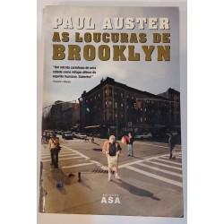 Paul Auster - As Loucuras...