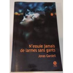 Jonas Gardell N'essuie...