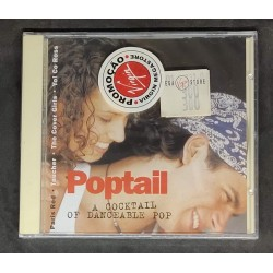 Poptail - A Cocktail of...