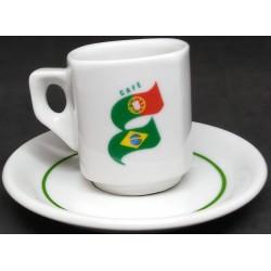 Chávena de café Luso...