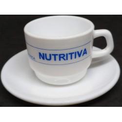 Chávena de café Nutritiva...