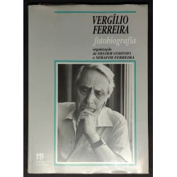 Vergílio Ferreira...