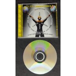 Queen Dance Traxx I