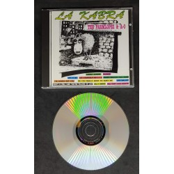 The Farmlopez & A-O La Kabra