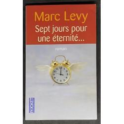 Marc Levy Sept Jours Pour...