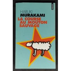 Haruki Murakami La Course...