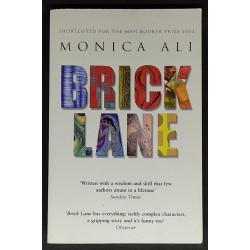 Monica Ali Brick Lane