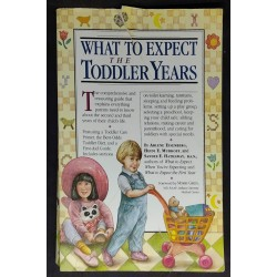 What to Expect The Toddler...