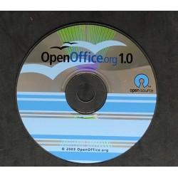 CD OpenOffice.org 1.0