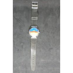 Relógio com bracelete...