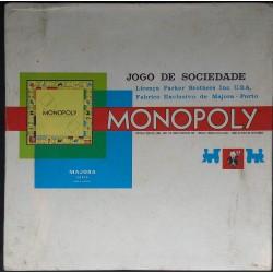 Monopoly Vintage