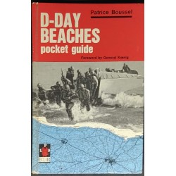 Patrice Boussel D-Day...