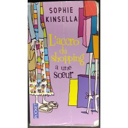 Sophie Kinsella - L'accro...