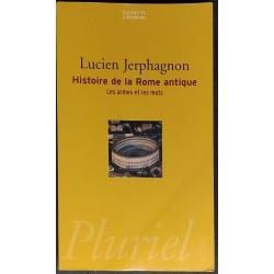 Lucien Jerphagnon -...