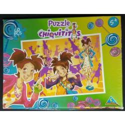 Puzzle Chiquititas