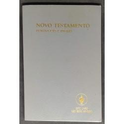 Novo Testamento em...