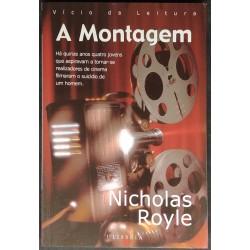 Nicholas Royle A Montagem