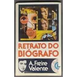 A. Freire Valente - Retrato...