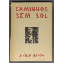 Mário Braga - Caminhos Sem Sol