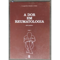 A Dor em Reumatologia