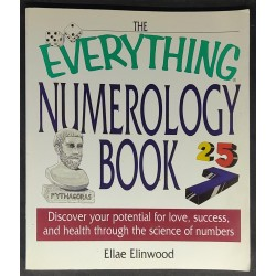 The Everything Numerology Book