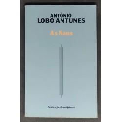 António Lobo Antunes As Naus