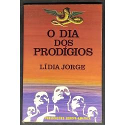 Lídia Jorge O dia dos...