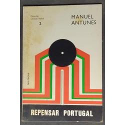 Manuel Antunes Repensar...