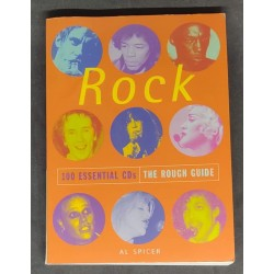 Rock 100 essential CDs The...
