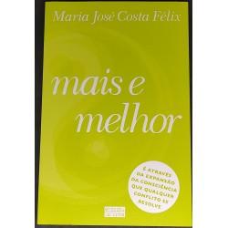 Maria José Costa Félix Mais...