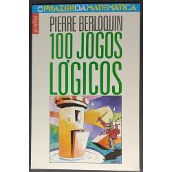 Pierre Berloquin 100 Jogos...