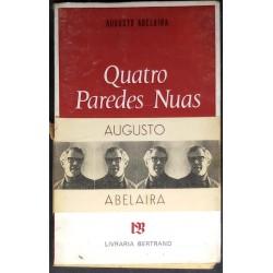 Augusto Abelaira Quatro...