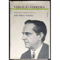 Vergílio Ferreira Análise...
