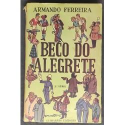 Armando Ferreira Beco do...
