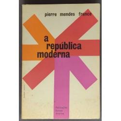 Pierre Mendes France A...
