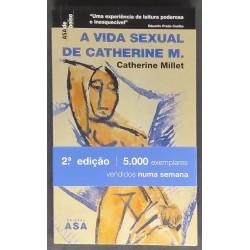 Catherine Millet A Vida...