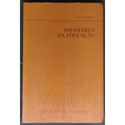 P. W. Musgrave Sociologia...