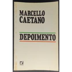 Marcelo Caetano Depoimento,...
