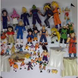 Conjunto de bonecos Dragon...