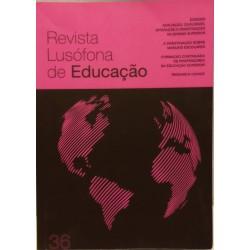 Revista Lusófona de...
