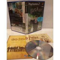 PS2 Harry Potter e a Ordem...